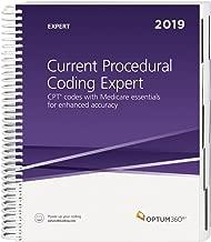 Current Procedural Coding Expert 2019 (Spiral)