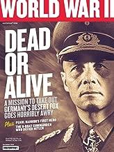 world war ii history magazine