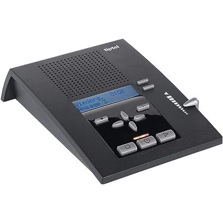 Tiptel 309 Elektronik