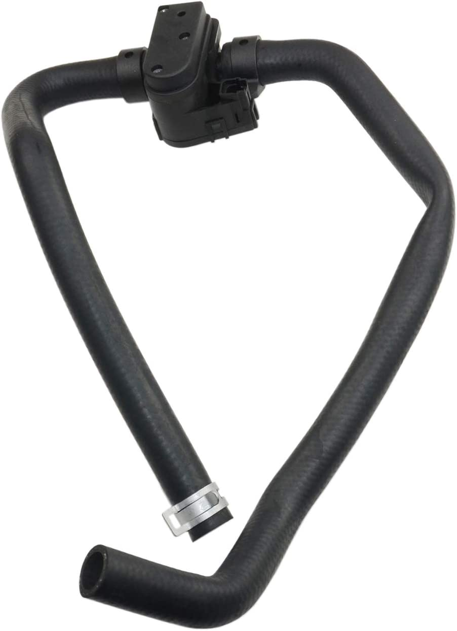 92400-ZT10A Heater Quantity limited Inlet Hose Control Valve Fit Nis san 2005 Low price for