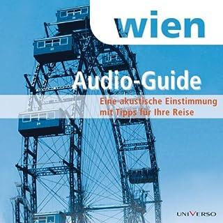 Reiseführer Wien Titelbild