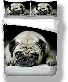 Best pug comforter sets Reviews