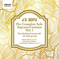 Bach, J.S.: the Solo Soprano C