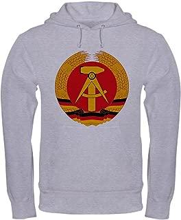 East German Coat of Arms Hooded Sweatshirt