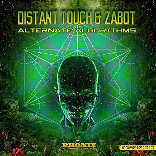 Distant Touch & Zabot