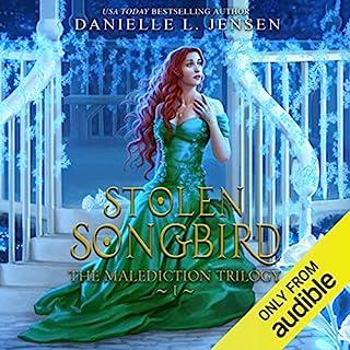 Stolen Songbird cover art