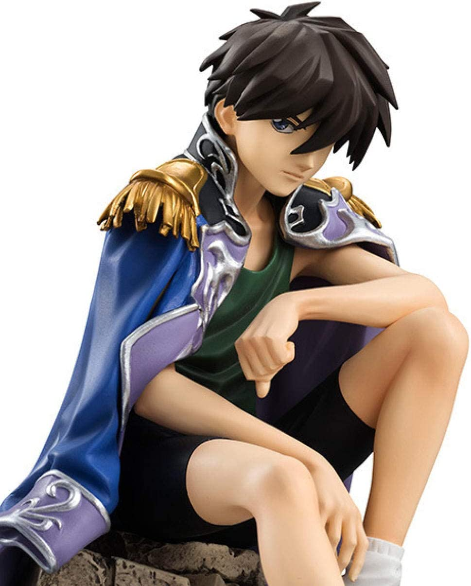 orlumy Action At the price of surprise Figure PVC Large-scale sale Collection Model 15-19Cm Gundam Wing He