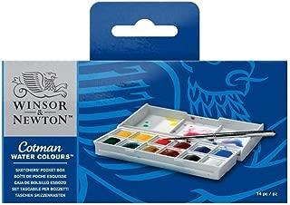 Best travel palette watercolor Reviews