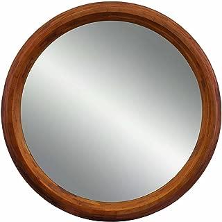 Kalco Lighting 505591BI Decorative Mirror