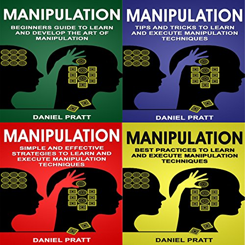 Manipulation: Bible of 4 Manuscripts in 1 cover art
