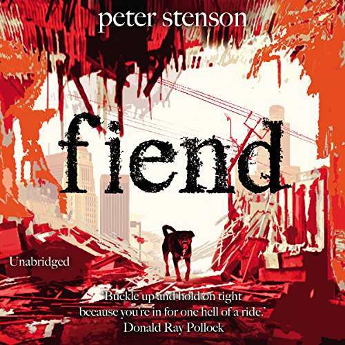 Fiend cover art