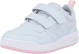 حذاء أديداس تينسار C للأطفال - منخفض (دون كرة قدم)