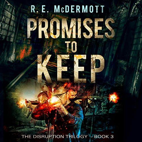 Promises to Keep: After the EMP cover art