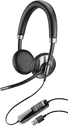 Plantronics Blackwire C725 USB Standard Version-Cuffie Bluetooth - Trova i prezzi più bassi