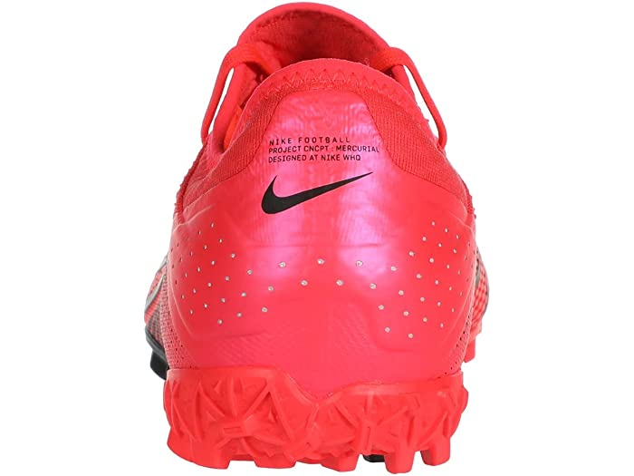 Nike Vapor 13 Pro Tf Laser Crimson/black/laser Crimson Sneakers & Athletic Shoes