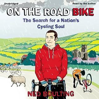 On the Road Bike cover art