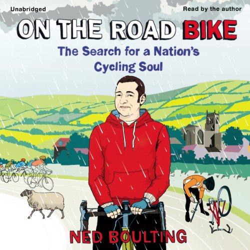 On the Road Bike cover art