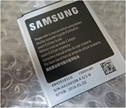 1500mAh EB425161LU OEM Replacement Battery For Samsung Galaxy S3 Mini i8160 Ace 2 S i8190 i8190N S756 Lithium-Ion Phone Batteries