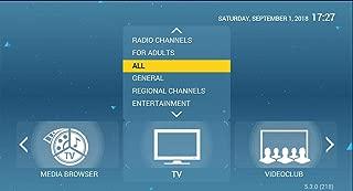IPTV 1 Month SUB