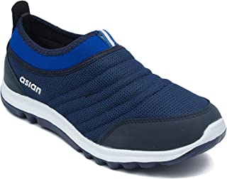 ASIAN Prime-02 Running Shoes,Training Shoes,Gym Shoes,Sports Shoes,Casual Shoes,Tennis Shoes,Volleyball Shoes for Men