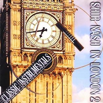 SHIR NASH IN LONDON II