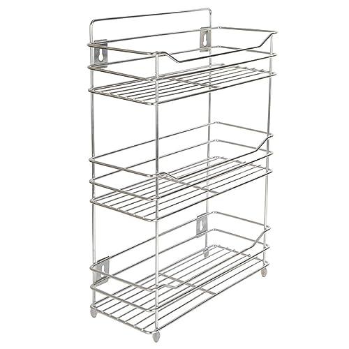 Kitchen Storage Racks and Shelves: Buy Kitchen Storage Racks ...