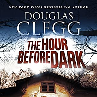 The Hour Before the Dark cover art