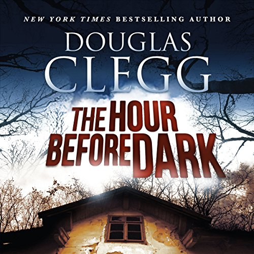 The Hour Before the Dark audiobook cover art