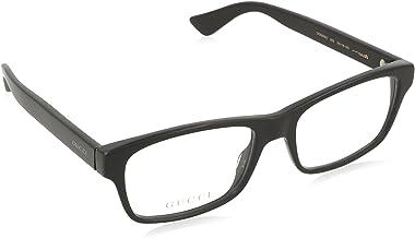 عینک مستطیل پلاستیکی Gucci - GG0006O 2 اندازه
