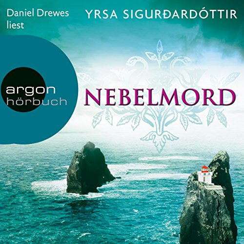 Nebelmord cover art