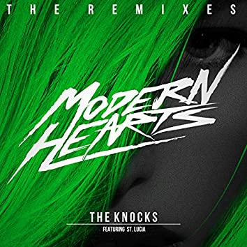 Modern Hearts (The Remixes)