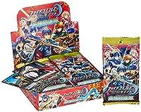 TCG ファイアーエムブレム0(サイファ) ブースターパック 「英雄総進軍」 BOX (1BOX16パック入り)