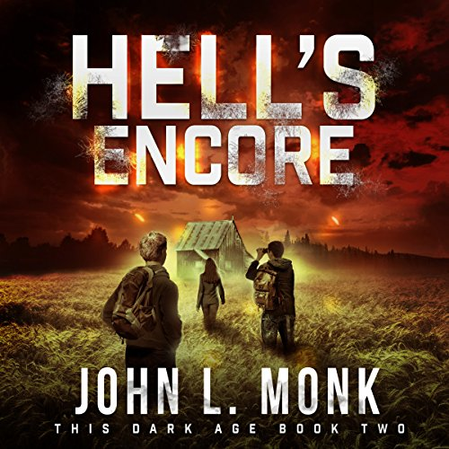 Hell's Encore cover art