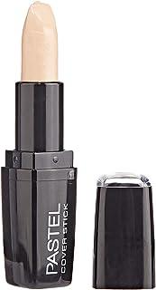 Pastel Cover Stick Corrector Face Foundation, No. 02, Cnvs-R2-0043