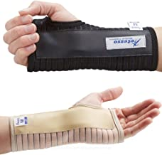 Actesso Breathable Wrist Support Brace Splint - Ideal for