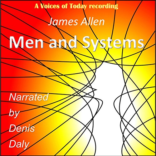 Men and Systems audiobook cover art