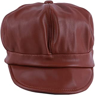 Yingwei VWH Autumn Winter Children Beret Cap Kid Hat Outdoor Caps Kids Boys Girls Casual Hats