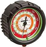 Hilmor 1839093 R22-404A-410A HVAC High Gauge, 80 mm