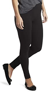 Women's Cotton Ultra Legging with Wide Waistband, Assorted