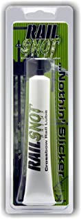 .30-06 Outdoors Rail Snot 1 oz. Crossbow Rail Lube, Clear