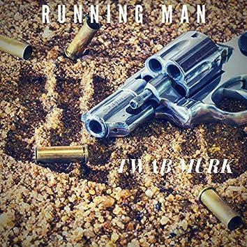 Running Man (wrist Game-A.K.A#yappa)