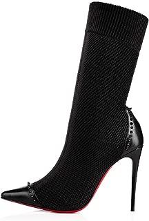 Dovi Dova Studded Sock Boots 100MM $1200 | New & Authentic
