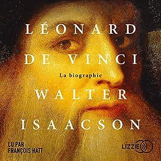 Page de couverture de Léonard de Vinci