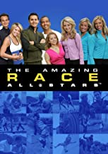 amazing race dvd all seasons