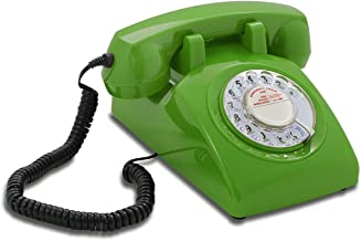Best red rotary phone Reviews