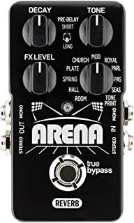 Best tc electronic arena reverb Reviews