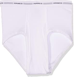 Men's No Ride Up Briefs with ComfortSoft Waistband