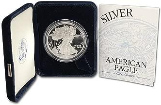 Best 1999 silver dollar Reviews