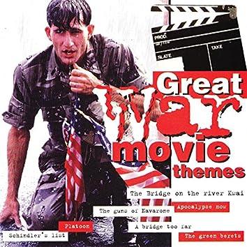 Great War Movies Themes