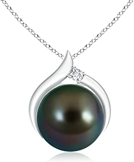 Best oyster with pearl and necklace Reviews